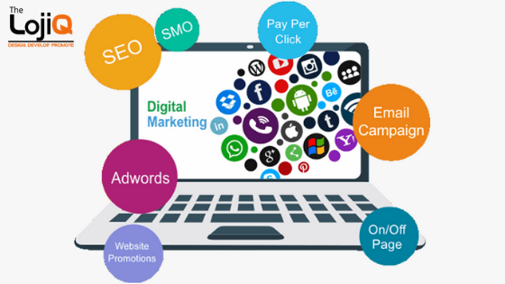 Digital Marketing Company in USA